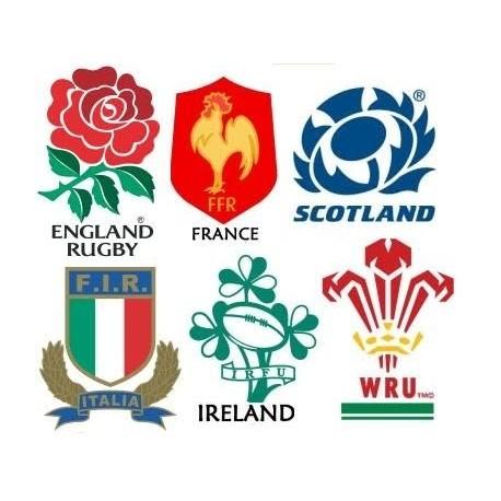 2 supporter de rugby pour clara grimaldi avant un match 4