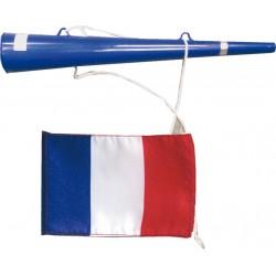 TROMPETTE TELESCOPIQUE FRANCE