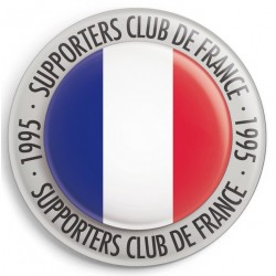 BADGE SCF MADE IN FRANCE