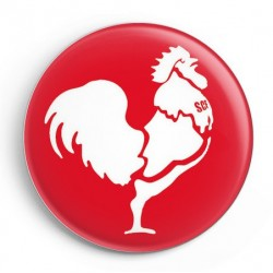 BADGE SCF COQ