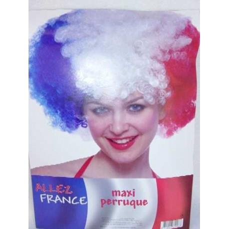 MAXI PERRUQUE FRANCE