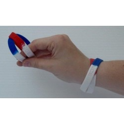 BRACELET SILICONE SIMPLE