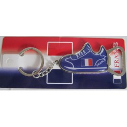 PORTE CLEF CHAUSSURE FRANCE