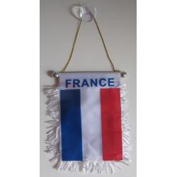 FANION DRAPEAU FRANCE