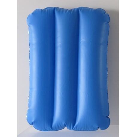 oreiller de plage gonflable detente camping supporters club de france. Black Bedroom Furniture Sets. Home Design Ideas