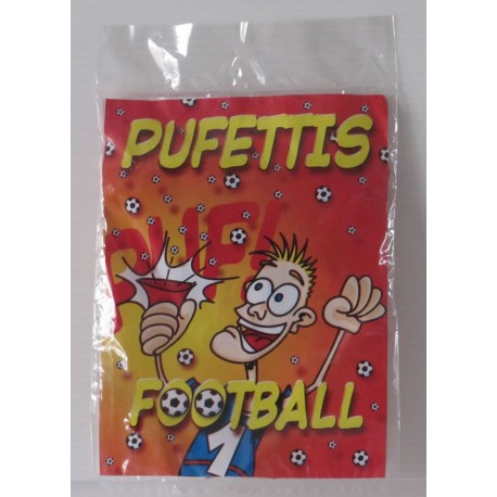 PUFETTI FOOTBALL