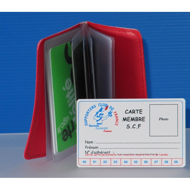 Porte carte carte de fid lit magasins for Porte carte de fidelite