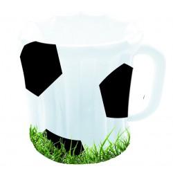CHAPEAU BIERE FOOTBALL