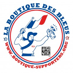 KIT PANOPLIE SUPPORTER FRANCE