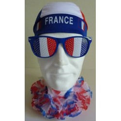 LUNETTES PERFOREES FRANCE