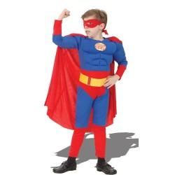 COSTUME ENFANT SUPER HEROS